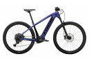 VTT Electrique Trek Powerfly 5 27.5'' Sram NX/SX Eagle 12V Purple Flip/Trek Black 2021