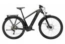 VTT Électrique Semi-Rigide Trek Powerfly Sport 4 Equipped Shimano Deore 10V 500Wh 27.5'' Lithium Grey/Trek Black 2021