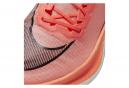 Chaussures de Running Nike ZoomX Vaporfly Next% Orange / Noir