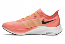 Nike Zoom Fly 3 Orange Yellow Mens