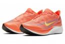 Chaussures de Running Femme Nike Zoom Fly 3 Orange