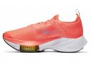 Chaussures de Running Femme Nike Air Zoom Tempo Next% Orange