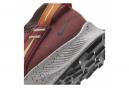 Chaussures de Trail Nike Pegasus Trail 2 Rouge / Or