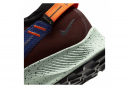 Nike Pegasus Trail 2 GTX Trail Shoes Blue Red Orange Men