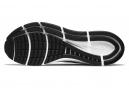 Zapatillas Nike Air Zoom Structure 23 para Hombre Negro / Blanco
