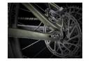 VTT Tout Suspendu Trek Remedy 9.8 27.5'' Sram GX Eagle 12V Gloss Black Olive/Matte Dnister Black 2021