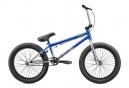 BMX Freetyle Mongoose L60 20.5'' Bleu 2021