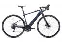 Bicicleta eléctrica de carretera Sunn Volt S1 Shimano 105 11V 250 Wh 700 mm Azul 2020