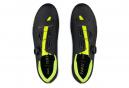 Chaussures Route 2020 FIZIK Tempo Overcurve R5 Noir / Jaune