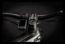 MTB Doble Suspensión Cube Stereo Hybrid 140 HPC TM 625 29 29'' Gris / Orange 2021