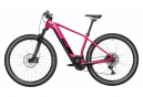 MTB Eléctrica Semi Rígida Cube Reaction Hybrid Race 625 29 29'' Violet 2021