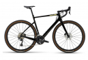 Gravel Bike Cervelo Aspero Shimano GRX 11V Noir / Or
