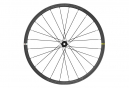 Roue Avant Mavic Crossmax SL Ultimate Carbon 29'' | Boost 15x110 | Centerlock 2021