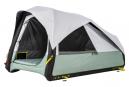 Tente de Toit Quechua MH500 Fresh & Black Blanc