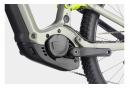 VTT Électrique Tout-Suspendu Cannondale Habit Neo 2 Shimano SLX 12V 625 Wh 29'' Gris Stealth