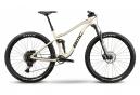 VTT Tout-Suspendu BMC Speedfox AL One Sram NX Eagle 12V 29'' Beige Sand 2021