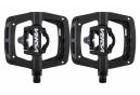 DMR Pedals Versa Black