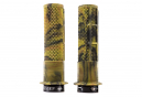 DMR DeathGrip Grips with Flanges Camo