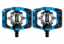Pedales DMR V-Twin Azul