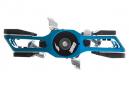 Paire de Pédales DMR V-Twin Bleu