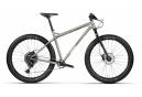 Bombtrack Beyond+ Bikepacking MTB Sram SX Eagle 12S 27.5'' Plus Warm Grey 2021
