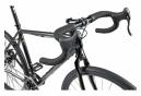 Bombtrack Arise Gravel Bike Single Speed 700 mm Café Negro 2021