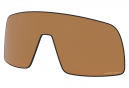 Verres de remplacement Oakley Sutro | Prizm Bronze | Ref.103-121-006