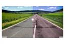 Verres de remplacement Oakley Radar EV Advancer   Prizm Road Black   Ref.103-173-004