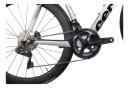 Vélo de Route Cervélo R5 Disc Shimano Ultegra Di2 8070 11V Blanc/Argent 2021