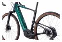 Gravel Bike Electrique Cannondale Topstone Neo Carbon Lefty 1 650b Sram Force AXS 12V Emerald