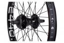 Roue Arrière BMX Freecoaster 20'' Eclat E440/CORTEX 9T Noir