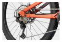 VTT Électrique Tout-Suspendu Cannondale Habit Neo 2 Shimano SLX 12V 625 Wh 29'' Orange Saber