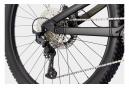 VTT Électrique Tout-Suspendu Cannondale Habit Neo 3 Shimano Deore/SLX 12V 625 Wh 29'' Noir Guinness