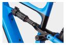 VTT Électrique Tout-Suspendu Cannondale Habit Neo 3 Shimano Deore/SLX 12V 625 Wh 29'' Bleu Electric