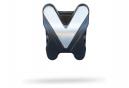Potence Pro Vibe Aluminium Di2 -10° 1 1/4' Noir