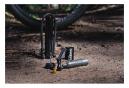 Pompe à Main Lezyne CNC Tubeless Drive (Max 30 psi / 2 bar) Noir