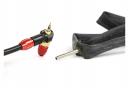 Lezyne CNC Digital Drive Floor Pump Neo Metallic