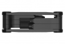 Lezyne V Pro Tool Multi Tool (17 Funktionen) Schwarz