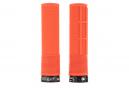 DMR DeathGrip Flangeless Griffe Orange Fluo