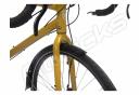 Vélo de Voyage Kona Sutra AL SE Shimano Sora/Deore 9V 700 mm Jaune Mustard 2021