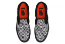 Chaussures Vans x Cult Slip On Pro Noir