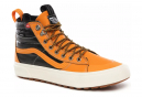 Chaussures Vans SK8-Hi Mte 2.0 DX Abricot / Noir