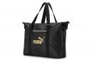 Sac noir Puma Sea Duffle Bag
