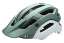 Casque All-Mountain Giro Manifest Mips Gris / Vert 2021