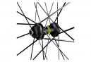 Paire de Roues Mavic Cosmic SLR 45 Disc 700 | 12x100 - 12x142mm | Centerlock 2021