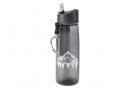 Gourde Filtrante Lifestraw Go 2 Stages 650 ml Gris