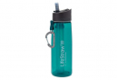 Gourde Filtrante Lifestraw Go 2 Stages 650 ml Turquoise