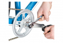 """Park Tool SWR-8 3/8"""" Ratcheting click-type torque wrench"""