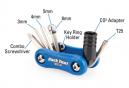 Park Tool MTC-20 8 Function Multi-Tool