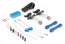 Kit de Purge Freins Park Tool BKD-1